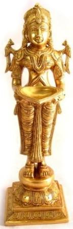 Brass-Deepa-Lakshmi