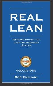 Real Lean (Volume 1)