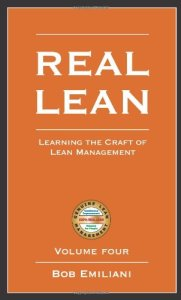 Real Lean (Volume Four)