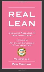 Real Lean (Volume Six)