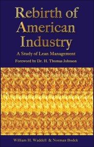 Rebirth of American Industry