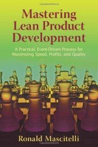 Mastering Lean Product Development