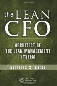 The Lean CFO