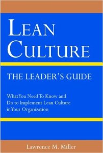 lean culture change, lean culture books, lean people