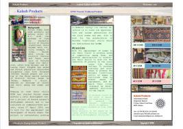 kalash-products