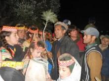 Sarazari in Anish village