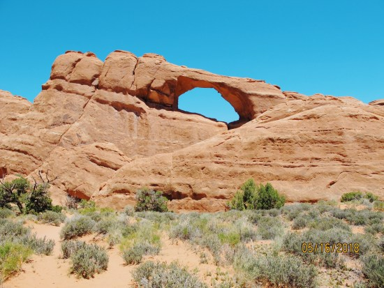 """""""Arches"""