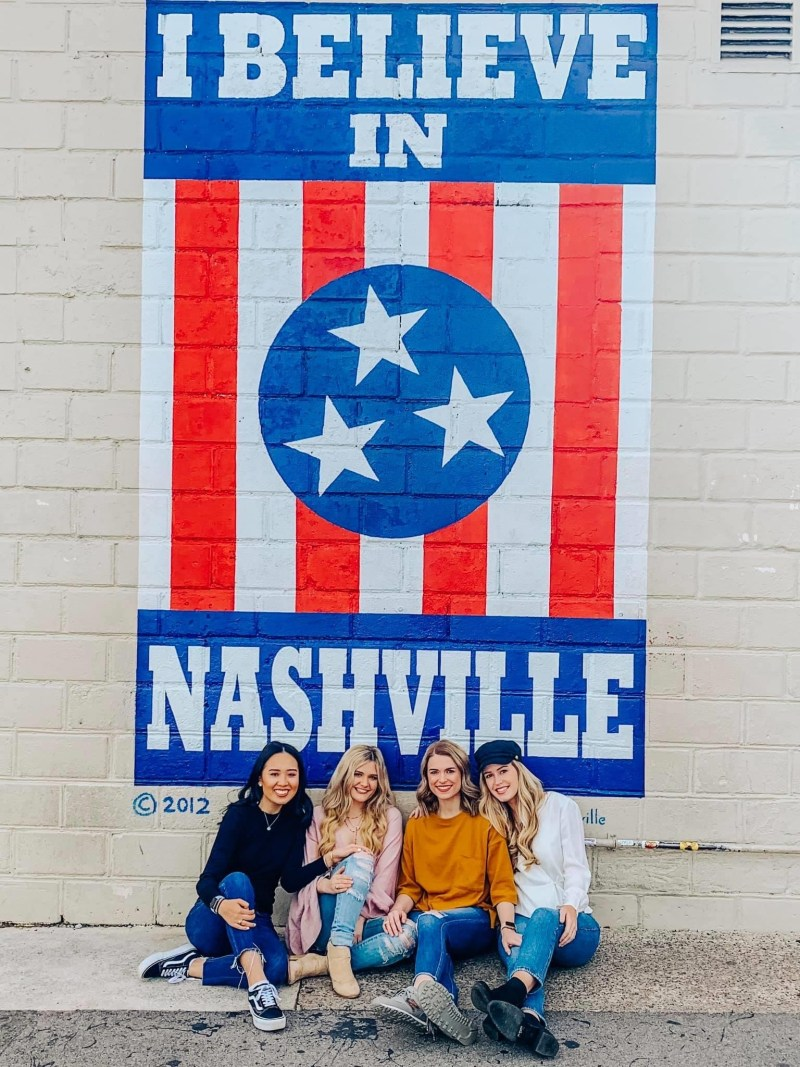 Perfect Weekend in Nashville: Where to Eat, Play, and Shop!