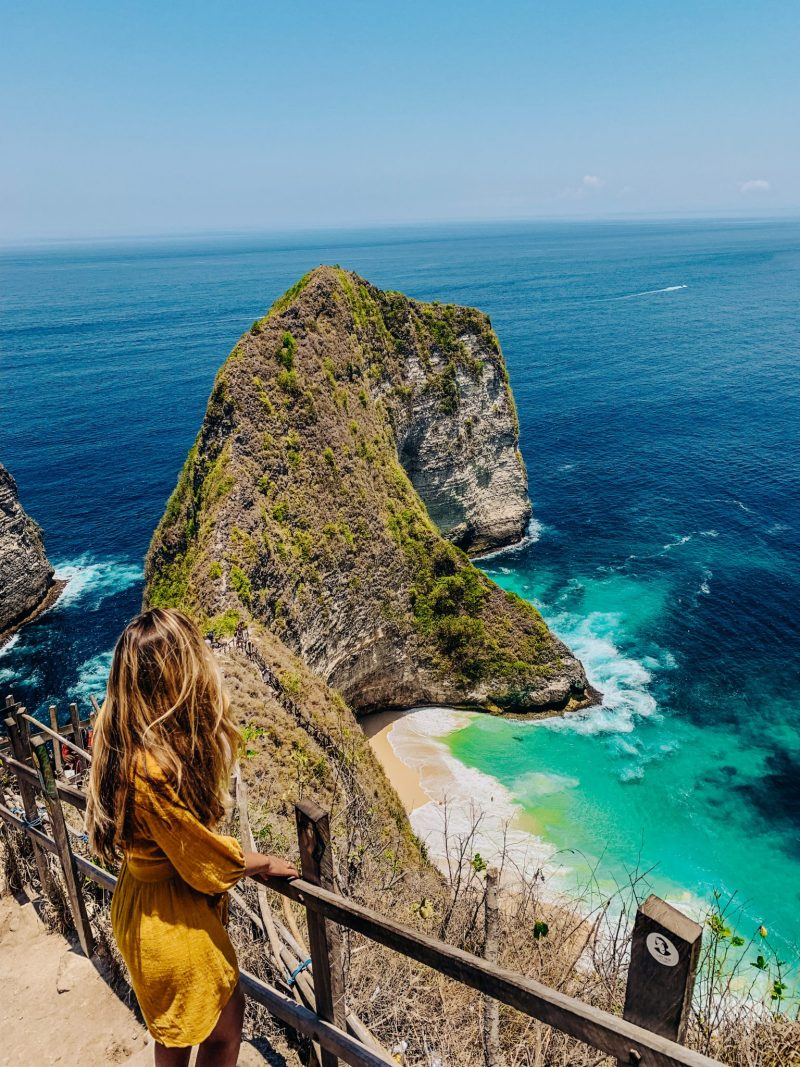 Nusa Penida Guide: Indonesia's Breathaking Island