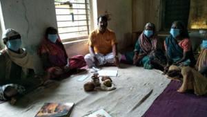 Garibi Chhoro Upvas