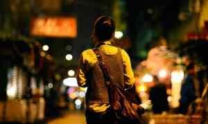Women working night shifts
