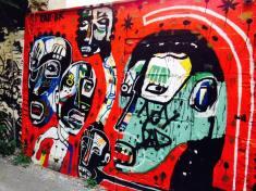 Berlin street art 4