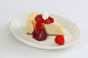 cheesecake, desserts, Greek restaurant in Niagara Falls, Mediterranean restaurant in Niagara Falls, best places to eat in Niagara, vegetarian restaurants in Niagara