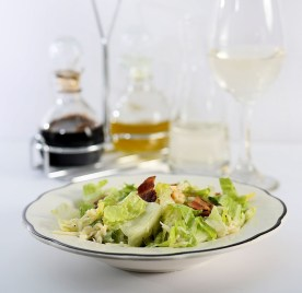 Caesar salad, soups and salads, appetizers, side dishes, Greek restaurant in Niagara Falls, Mediterranean restaurant in Niagara Falls