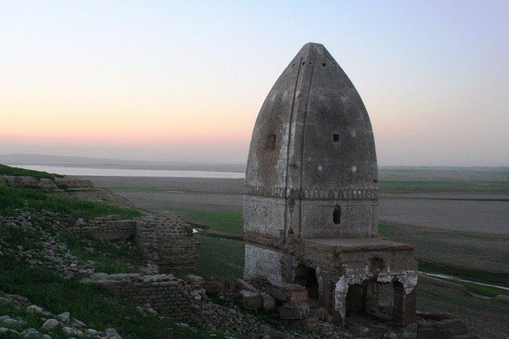 Hindu Temples in Pakistan Occupied Kashmir (3/3)