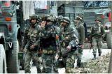 2 militants killed in a midnight gunfight in Drabgam Pulwama