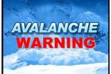 Div Com(K) issues avalanche warning