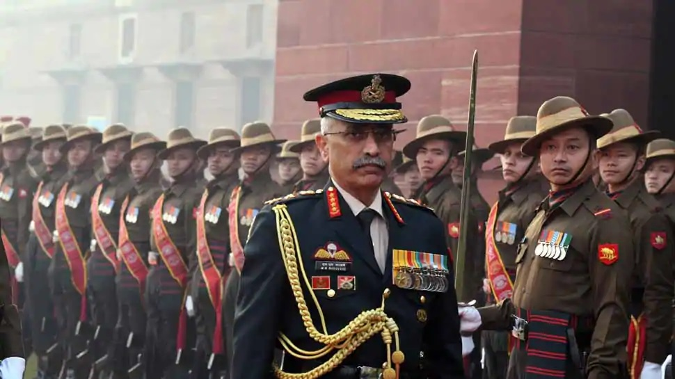 Don't test our patience: Army chief to China on LAC row