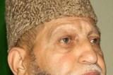 Kashmir's Grand Mufti  Bashir-u-Din passes away