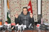 Start intense STF drive to stop ration pilferage: Div Com to DCs