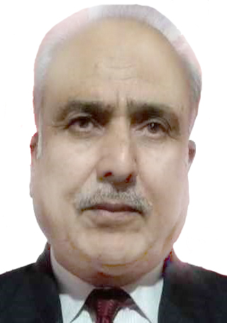 Justice Masoodi concerned about change in J&K Bank selection criteria