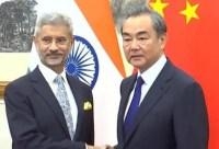 Closely watching ramifications of JK move : China tells India at Beijing talks