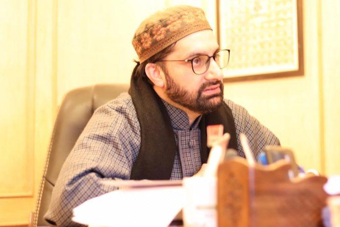 عوامی مجلس عمل کا مقبوضہ کشمیر کی موجودہ صورتحال پر اظہار تشویش