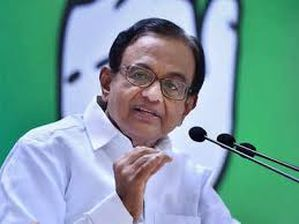Some people wanting Kashmir to be part of India don't want Kashmiris to be part of Indians, situation depressing : Chidambaram