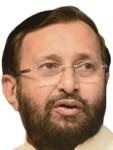 Congress failed JK minorities during its rule: Prakash Javadekar