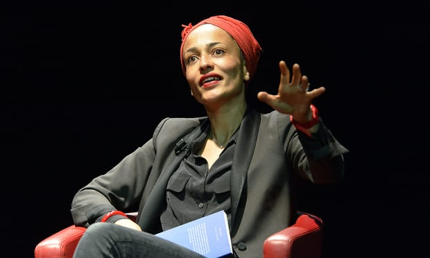Feel Free by Zadie Smith review – wonderfully suggestive essays