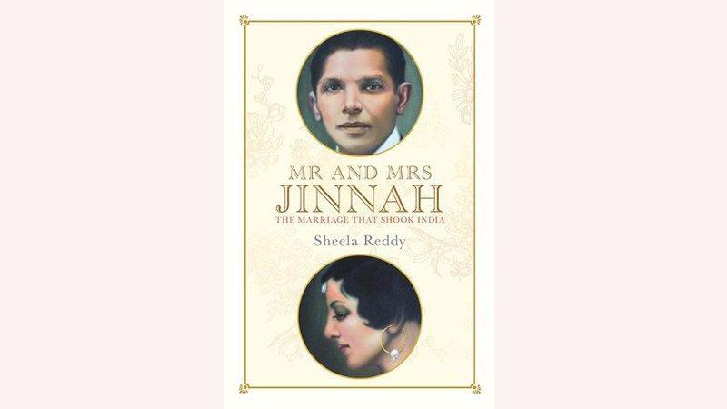 Sheela Reddy's book Jinnah in a positive light
