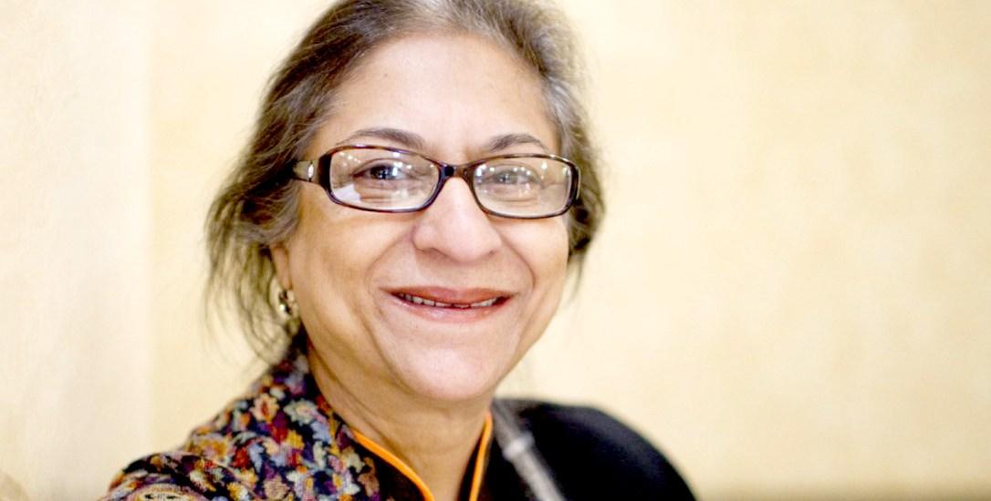 Asma Jehangir and Indian liberals