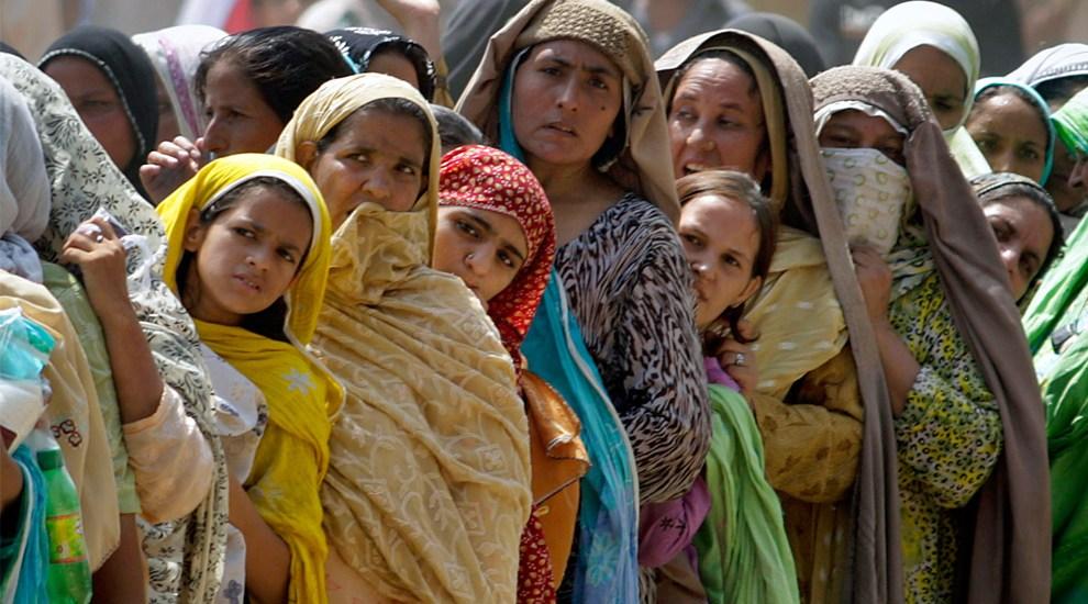 Will Pakistan empower people of Azad Kashmir?