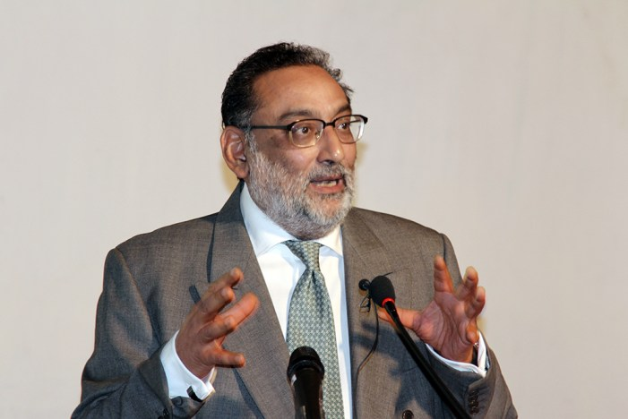 J&K should not be seen as a political issue: Drabu