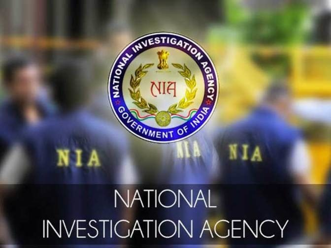 NIA raids house of prominent businessman at Krankshivan Sopore