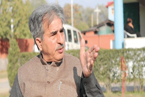PDP asks India, Pakistan to take cue from Koreas and realize futility of hostility, confrontation