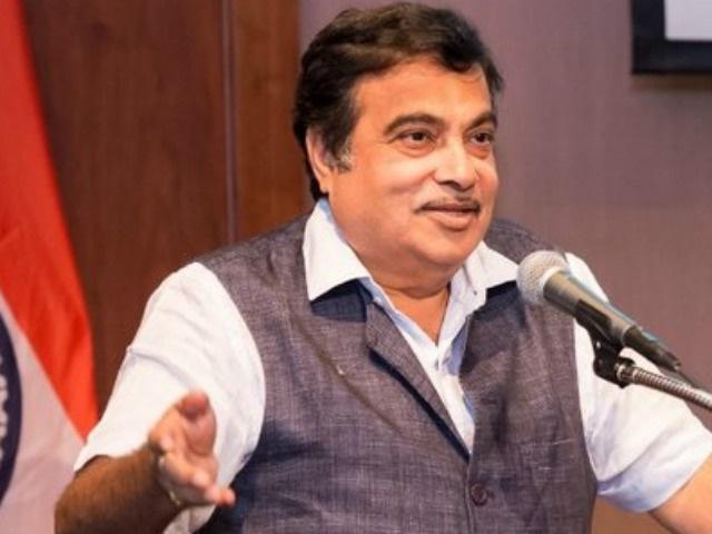 India needs Rs 50-60 lakh cr foreign investments to bolster coronavirus-hit economy: Gadkari