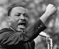 Martin Luther King's legacy goes beyond his civil rights activism.
