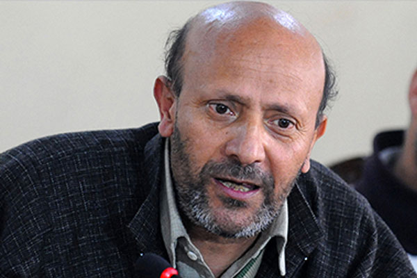 Former MLA demands release of prisoners ahead of Eid