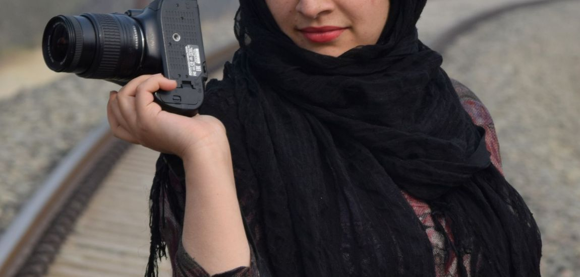 Student-photographer, who was labelled as 'informer'!