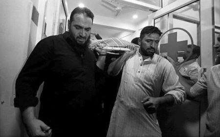 Will Shujaat Bukhari's assassination finally force India to wake up?
