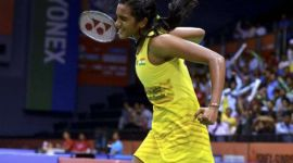 India rejoice at shuttler Sindhu's second Olympic medal
