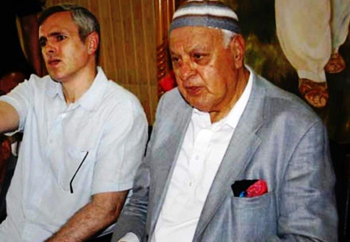 'Farooq, Omar move HC for release of 16 NC leaders detained since August 5 last year'