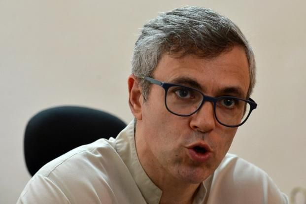 Art 370, Art 35-A crucial for safeguarding future of our coming generations: Omar