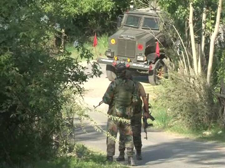 3 Militants Killed In Shopian Gunfight