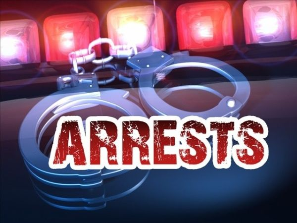 3 notorious criminals arrested in Jammu with weapons