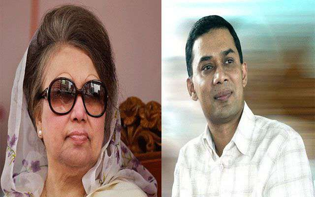Khaleda Zia's son sentenced to life; former minister among 19 sentenced to death