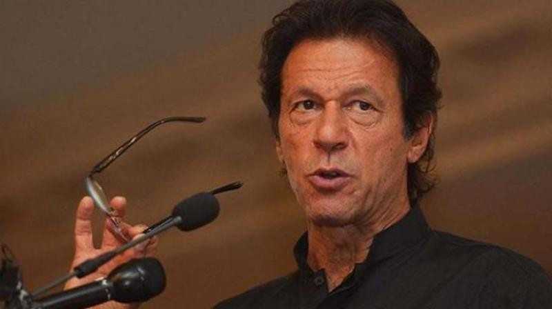 Indian pilot to be released tomorrow: Imran Khan