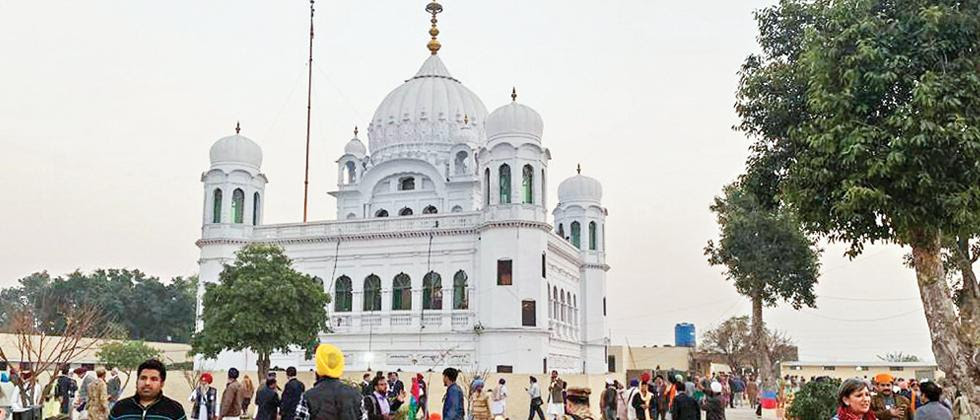 Kartarpur Corridor is a major step but one needs to also go beyond it
