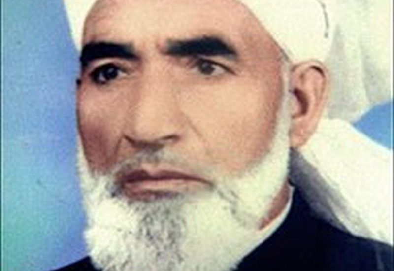 Remembering 'Sir Syed Sani' on his 40th death Anniversary